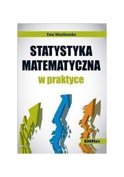 Statystyka matematyczna w praktyce