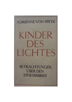 Kinder des Lichtes