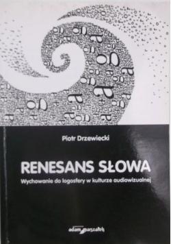 Renesans słowa
