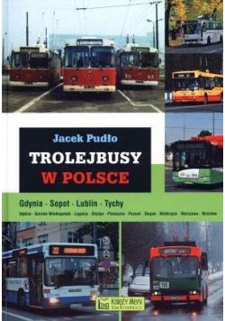 Trolejbusy w Polsce
