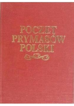 Poczet Prymasów Polski, miniatura