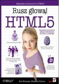 HTML5 Rusz głową!