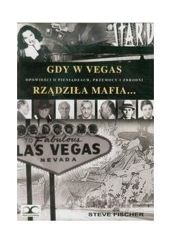 Gdy w Vegas rządziła mafia