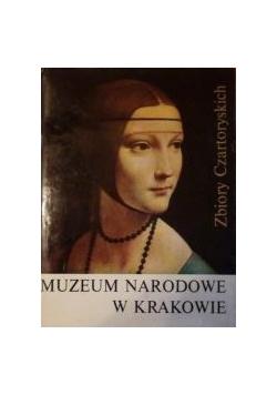 Muzeum Narodowe w Krakowie. Zbiory Czartoryskich