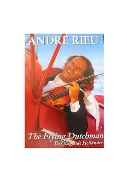 """The Flying Dutchman"", płyta DVD"
