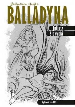 Ilustrowana klasyka. Balladyna TW IBIS