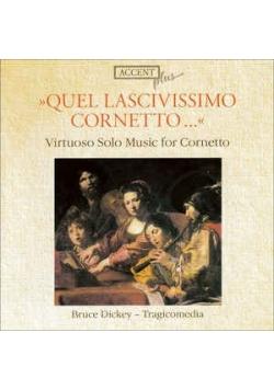 Quel Lascivissimo Cornetto CD