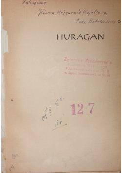 Huragan, 1946r.