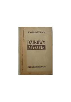 Dzikowy Skarb, 1948r.