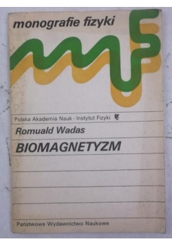 monografie fizyki