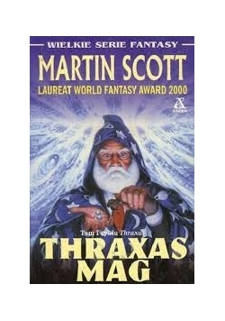 Thraxas Mag