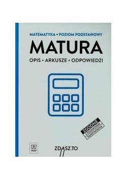 Matura - poziom podstawowy opis arkusze odpowiedzi