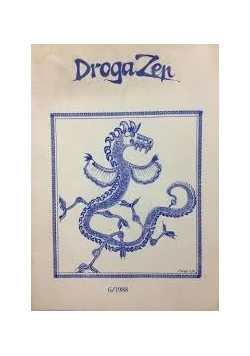 Droga Zen nr 6/1988