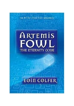 Artemis fowl. The Eternity Code