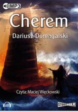 Cherem audiobook