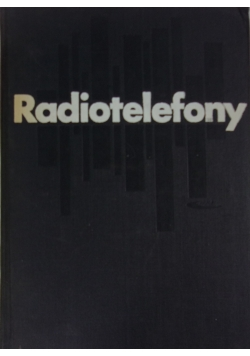 Radiotelefony