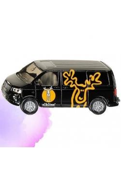 Siku 13 - VW Transporter S1338