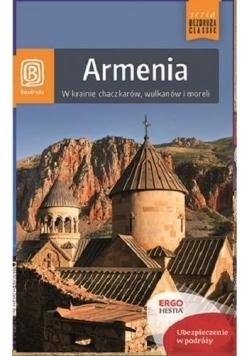 Travelbook - Armenia