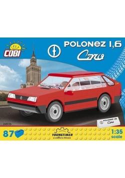 Cars Polonez Caro 1,6 87 klocków