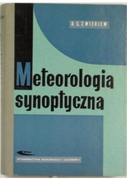 Meteorologia synoptyczna