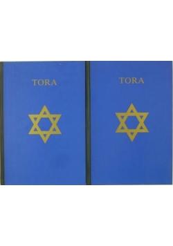 Tora I-II