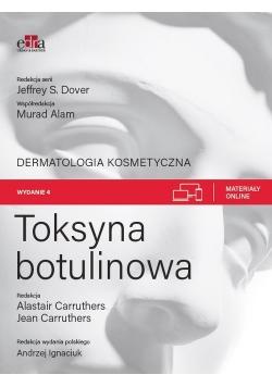 Toksyna botulinowa. Dermatologia kosmetyczna