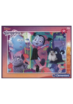 Puzzle Vampirina 30