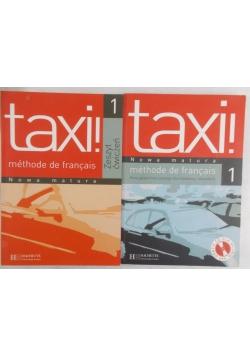 Taxi. 2 części