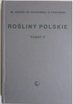 Rośliny polskie cz 2