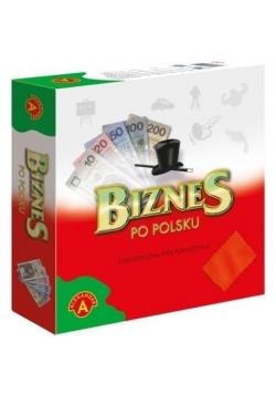Biznes po polsku średni ALEX