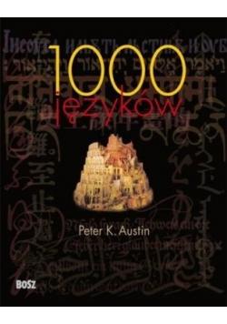 1000 języków BOSZ