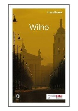 Travelbook - Wilno w.2018