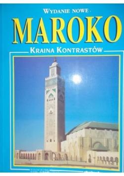 Maroko. Kraina kontrastów