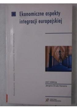 Ekonomiczne aspekty integracji europejskiej