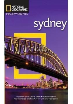 Przewodnik National Geographic - Sydney