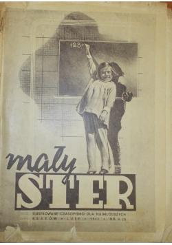 Mały ster Luty nr.6 (1), 1942 r.