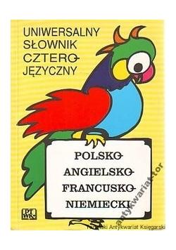 Polsko - Angielsko - Francusko - Niemiecki