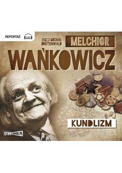 Kundlizm audiobook