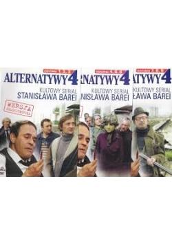 Alternatywy. Odcinki 1-9. DVD