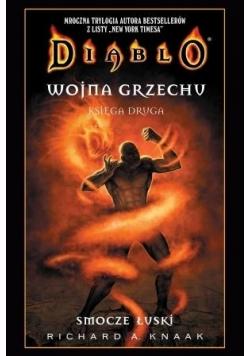 Diablo 2 Smocze łuski