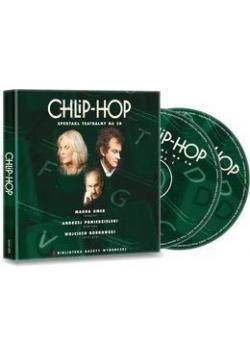 CHLIP HOP. Spektakl teatralny CD