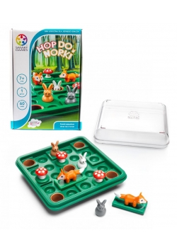 Smart Games - Hop do norki