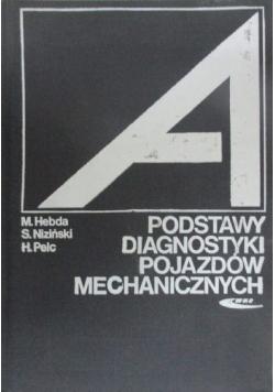 Podstawy diagnostyki pojazdów mechanicznych