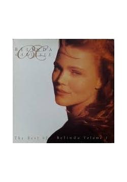 The Best of Belinda Volume 1 CD