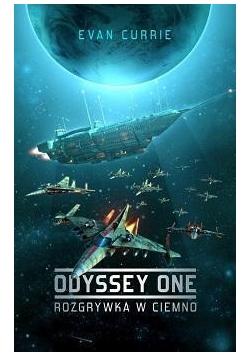 Odyssey One T.1 Rozgrywka w ciemno