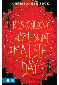 Nieskończony wszechświat Maisie Day