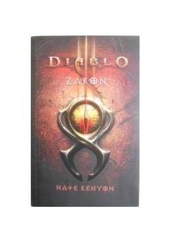 Diablo III Zakon