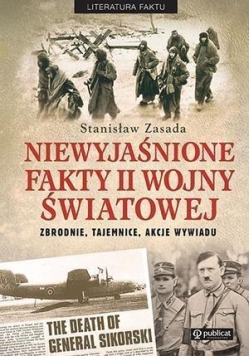Niewyjaśnione fakty II wojny światowej