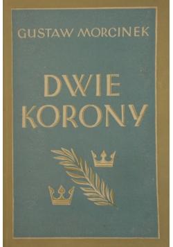 Dwie korony , 1948 r.