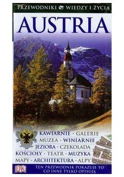 Przewodniki Wiedzy i Życia - Austria